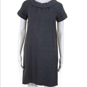 Kate Spade Boat Neck Shift Dress